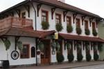 Гостевой дом Penzion Libuň
