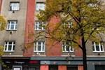Apartment Lucemburská