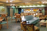 Отель Holiday Inn Express Hotel & Suites Thornburg-S. Fredericksburg