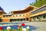 Отель Horský Hotel Čeladenka / Mountain Resort