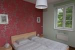Апартаменты Apartment Beskydech
