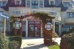 Отель Inter-Hotel Castel Moor