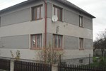 Апартаменты Apartmán u Bédi