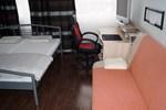 Апартаменты Apartment Teplice