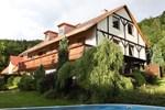 Гостевой дом Guest house Penzion Za vodou