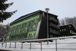 Отель Hotel Achát