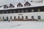 Penzion Dornberg