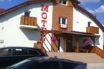 Отель M0 Motel Taksony