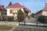 Гостевой дом Postakocsi fogadó Kisgyőr