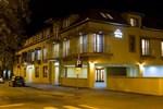 Отель Hotel Brill Orosháza