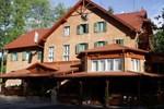 Мини-отель Sebesviz Panzió