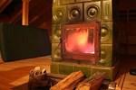 Keresztkúti Erdei Pihenőhely