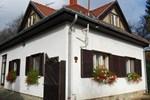 Гостевой дом Boróka Apartmanházak - Fagyöngy House