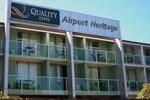 Отель Quality Inn Apt Heritage