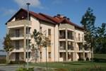 Апартаменты Birdland Villapark Wellness