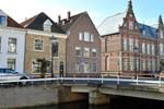 Апартаменты Grachtenpand 1650