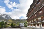 Апартаменты Apartment Sky Cervinia