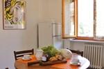 Апартаменты Casa Le Gorge 2