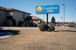 Отель Comfort Inn Jamestown