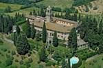 Апартаменты Castello di Montegufoni