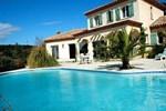 Вилла Villa in Roquessels