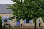Вилла Villa in Saint Pierre D Artheglise