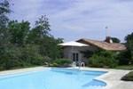 Вилла Villa in Saint Sulpice De Roumagnac