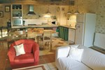 Апартаменты Holiday home Abbeville la Riviere *XLVI *