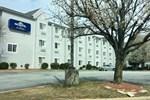 Отель Microtel Inn Greensboro