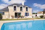 Holiday home Saint Jean de Monts 45 with Outdoor Swimmingpool