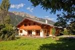 Villa in Chamonix II