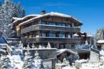 Villa in Courchevel I