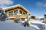 Villa in Courchevel III