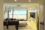 Апартаменты Holiday Suites Bray-Dunes Etoile de mer