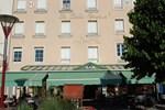 Отель La Belle Epoque