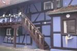 Апартаменты Gîte chez Elouann