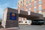 Отель University Plaza Downtown/Airport Motel 6