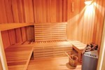 Holiday home Somme-Leuze 59 with Sauna