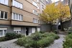 Apartment Berg