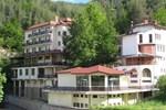 Отель Hotel Rodopa