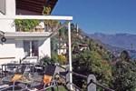 Апартаменты Apartment Casa Leula II Ronco s.Ascona