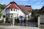 Апартаменты Vila Daiana
