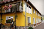 Гостевой дом Pensiunea La Troita