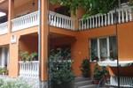 Гостевой дом Pensiunea Romina