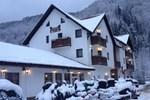 Отель Hotel Popasul Regelui