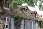 Мини-отель Chambre d'hôtes Puy la Brune