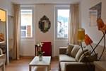 Апартаменты Chaleureux 2 pièces au centre de Gap