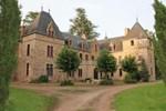 Апартаменты Château de Bussolles