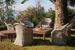 SECIC - Villa Standing piscine Route des Iles Sanguinaires