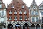 Отель Hôtel Les Trois Luppars